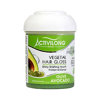 Activilong Actirepair Vegetal Hair Gloss 125 ml - 4,2 fl.oz