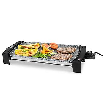 Grillplatte Cecotec Rock and Water 2150W