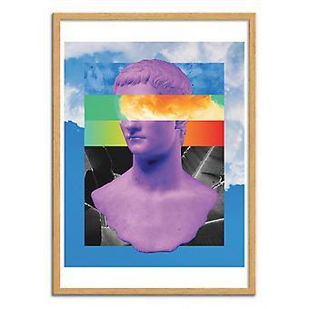 Art-Poster - Tropic - Dorian Legret
