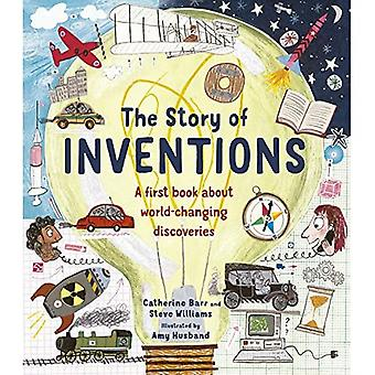 The Story of Inventions (Story Of...)