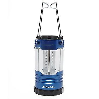 New Eurohike 18 LED Camping Lantern Blue