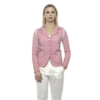 Blazer Rose Alpha Studio Frau