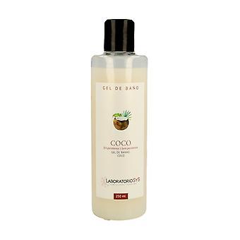 Coco Bath Gel 250 ml