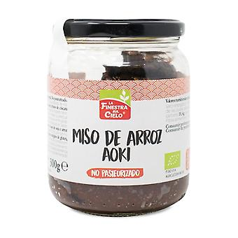 Genmai Miso of Brown Rice 300 g