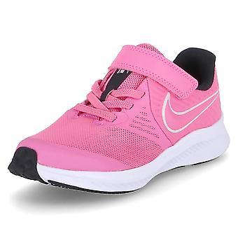 Nike Star Runner 2 AT1801603 universeel het hele jaar door kinderschoenen