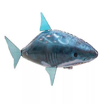 Control remoto natación peces infrarrojos Rc globo aerostático volador