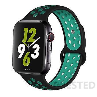 Brățară / Curea Correa Apple Watch respirabilă