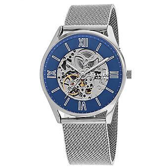 Skagen Men's Classic Blue Dial Watch - SKW6733