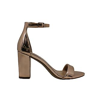 INC International Concepts Womens Kivah Open Toe Special Occasion Ankle Strap Sandals