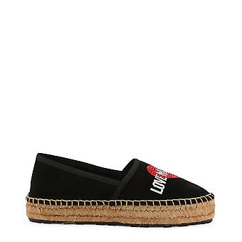 Amore moschino donna slip-on - ja10023g1cif0