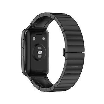 Huawei Watch Fit Bracelet Stainless Steel Black