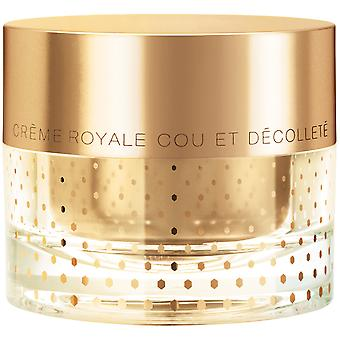 Orlane Creme Royale Neck and Decollete
