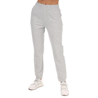 Women's Only Zoey Life Sweat Pants in Grijs