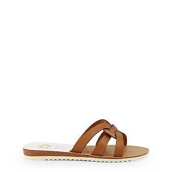 Roccobarocco women's flip flops - rbsc1bn03