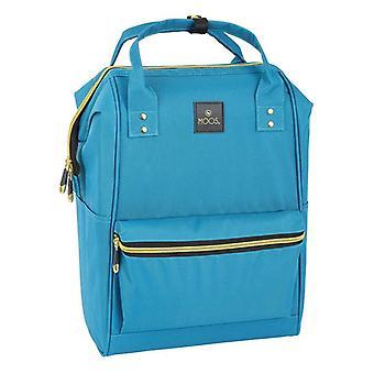 Laptop Backpack Moos 13'' Blue