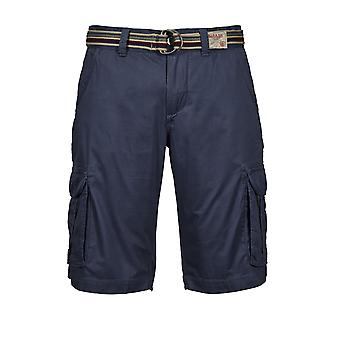 G.I.G.A. DX Heren Shorts Skön C