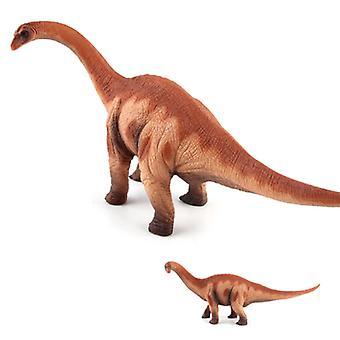 Figurine de dinosaure brontosaurus et brachiosaurus Jouets, Figurine Modèle Jouet