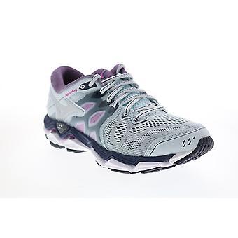 Mizuno Adult Womens Wave Horizon 3 Running Athletic