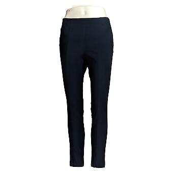 DG2 di Diane Gilman Jeans Donna Petite ShapeTech Slim Blue 731928