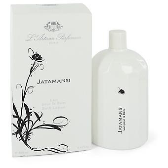 Jatamansi by L'artisan Parfumeur Shower Gel (Unisex) 8.4 oz