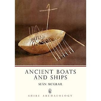 Barcos e Navios Antigos por Sean McGrail