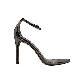 Steve Madden dame Stecy åben tå Casual ankel rem sandaler