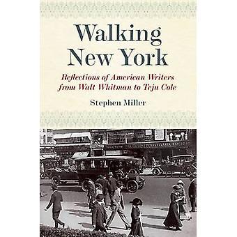 Walking New York av Stephen Miller