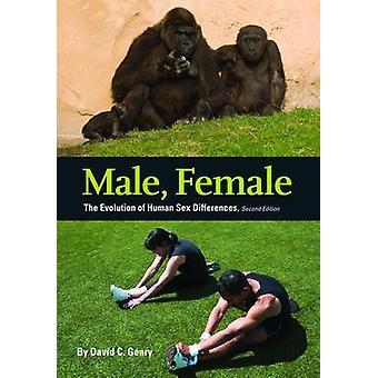 Male Female by David C. Geary