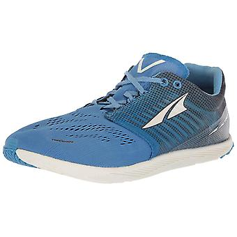 Altra Mens Vanish Low Top Lace Up Running Sneaker