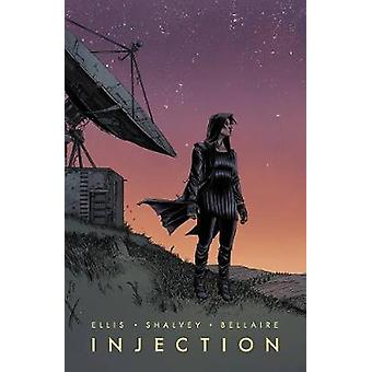 Volume d'injection 3