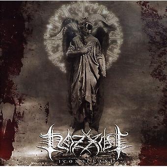 Nazxul - Iconoclast [CD] USA import