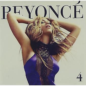 Beyonce - 4 CD