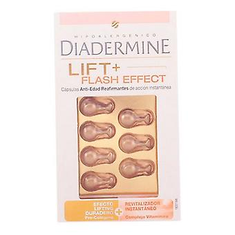 Anti-Ageing Capsules Lift Flash Efect Diadermine