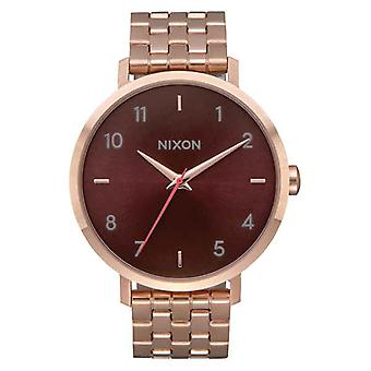 Montre dames Nixon A10902617 (ø 38 mm)