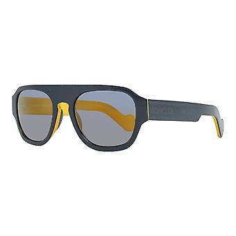 Men's Sunglasses Moncler ML0096-92D Blue (ø 53 mm)