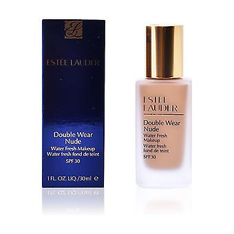 DOUBLE WEAR NUDE water fresh makeup SPF30 #2C2-almond 30 ml