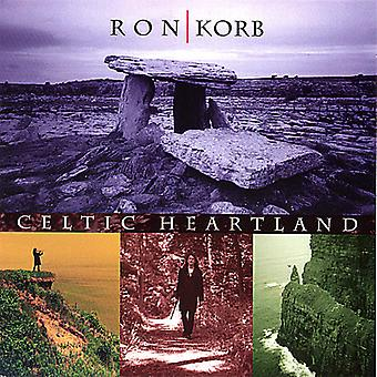 Ron Korb - Celtic Heartland [CD] USA import
