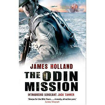 The Odin Mission by Holland & James