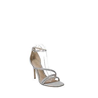 Jewel by Badgley Mischka | Grey Naylor Sandals