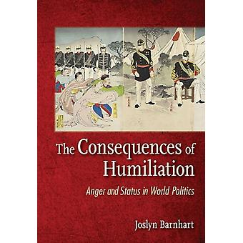 The Consequences of Humiliation by Joslyn Barnhart