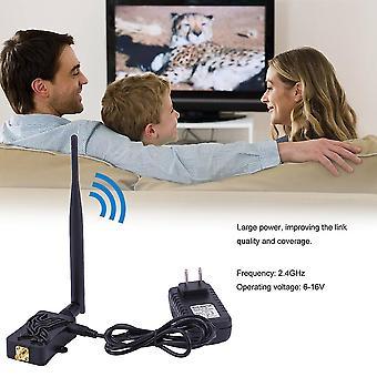 Professionelle 2.4ghz 4w Wifi Wireless Breitband Verstärker Router Signal Booster