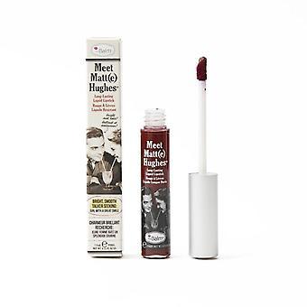 theBalm Meet Matt (e) Hughes Lipstick Adoring 7.4 ml