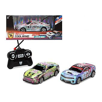 Remote-Controlled Car Cool Wind 119127