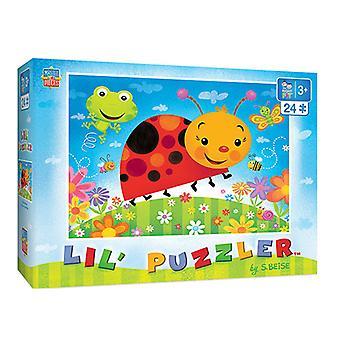 MP Lilr Puzzle (24 pcs)
