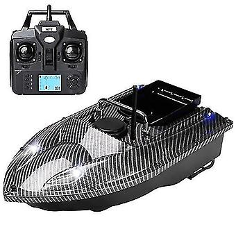 Fish finders gps fishing bait boat with single bait containers automatic bait boat with remote control