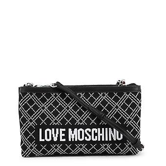 Love Moschino - Bolsos Clutch Mujer JC4073PP1BLL