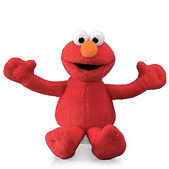 075932 Sesame Street Elmo Beanbag Plush Toy