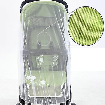 Baby Carriage Full Cover Mosquito Net Stroller
