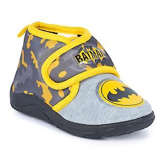 Disney/Marvel Batman Slippers