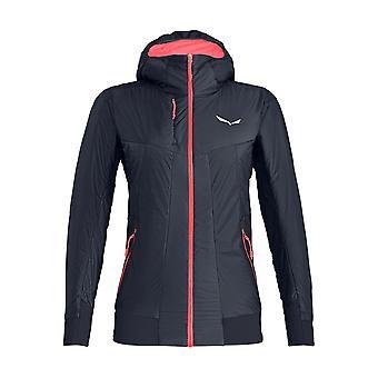 Salewa Pedroc Hybtwr W Hood 274283961 trekking hele året kvinner jakker
